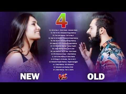 Xxx Mp4 Old Vs New Bollywood Mashup Songs 2019 90 S Bollywood Songs Mashup Old To New 4 HINDI Mashup Songs 3gp Sex