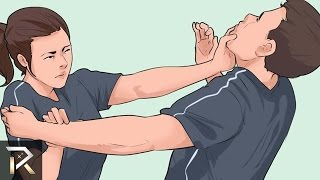 10 Ways To Defend Yourself From A Bully