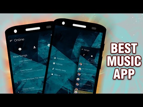 Best Music App for Android (Free + No Ads)
