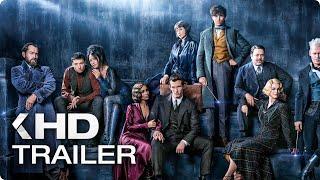 FANTASTIC BEASTS 2: Crimes of Grindelwald Teaser Trailer (2018)