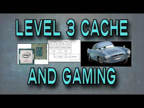 How important is Level 3 Cache for Gaming - Discussion