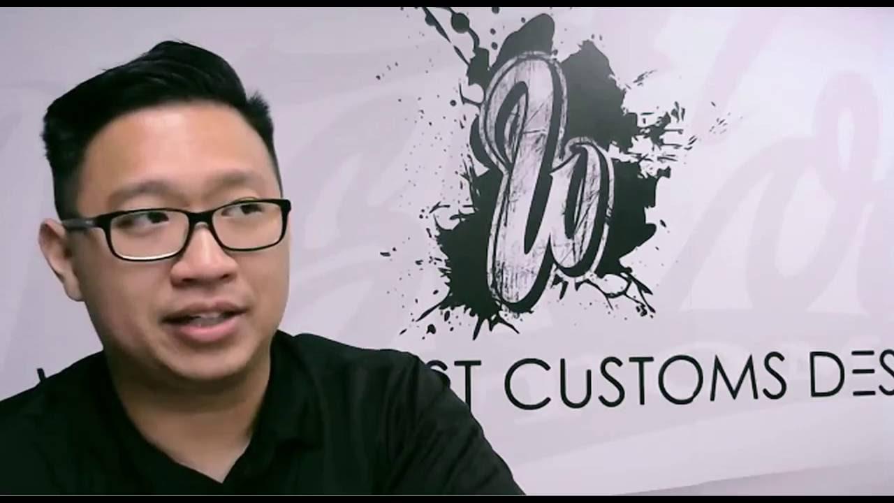 Datsun GO Nusantara Design by Musa T (Head of Designer West Coast Custom) and Signal Kustom