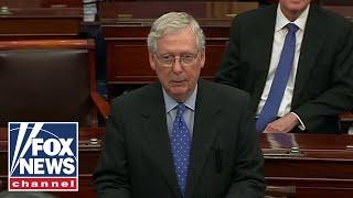 Senate stimulus bill contains cash payments, unemployment for Americans