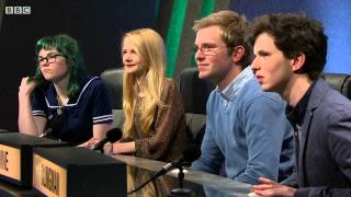 Download University Challenge S44E02 Oxford Brookes vs Jesus-Oxford Video
