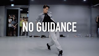 Chris Brown - No Guidance ft. Drake  / Tarzan Choreography