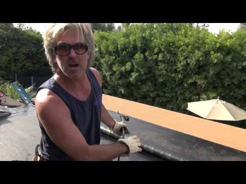 Fastest way to Install Torch Down Membrane Palos Verdes Roofing Contractors