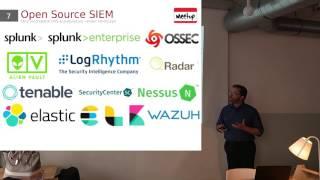 Genève Open Source Meetup #4 - Présentation Et Démo D
