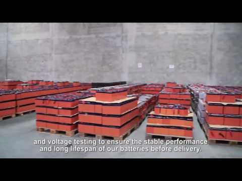 China NO.1 Solar LED Street Lighting Company--Yangzhou Bright Solar Solutions Company