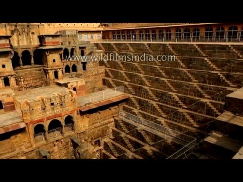 Some Must-see Heritage sites of India