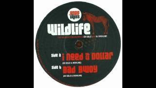 Deekline & Ed Solo - I Need A Dollar