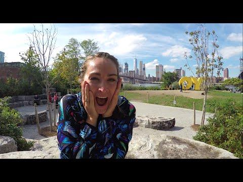 The Big TCS NYC Marathon Announcement BQ or Bust 105