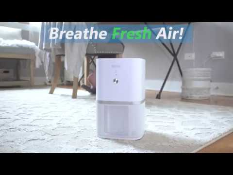 Best Air Purifier You Can Buy in 2018