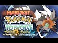 Top 10 HARDEST Pokemon To Evolve in Pokemon Ultra Sun and Ultra Moon