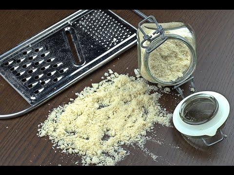 (Eng Sub) Homemade Panko vs Homemade Bread Crumb