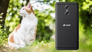 Reeder P11SE Art çift kamerası neler sunuyor?