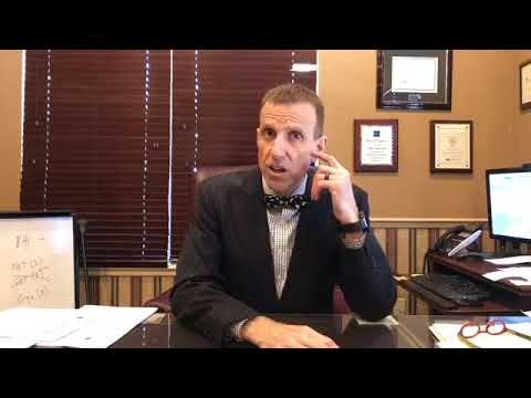 Dr. Trolice Discusses Mosaic Embryos