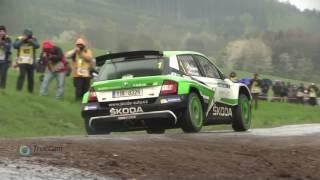 52. Rallye Šumava Klatovy 2017 | 1 | Jan Kopecký - Pavel Dresler