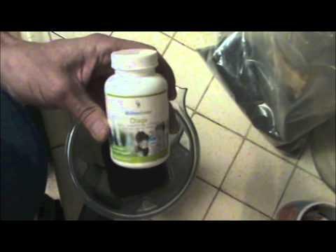 Beyond Raw Food (113): Medicinal Mushroom Tea