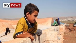 Idlib: The last stand in Syria for ISIS