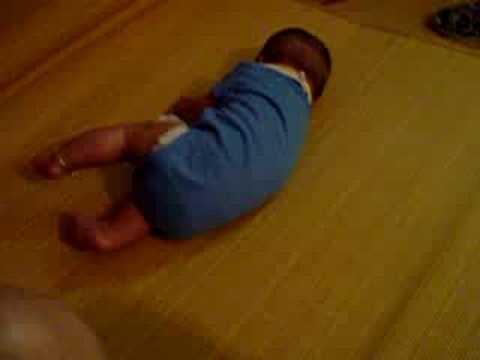 Evan roll over