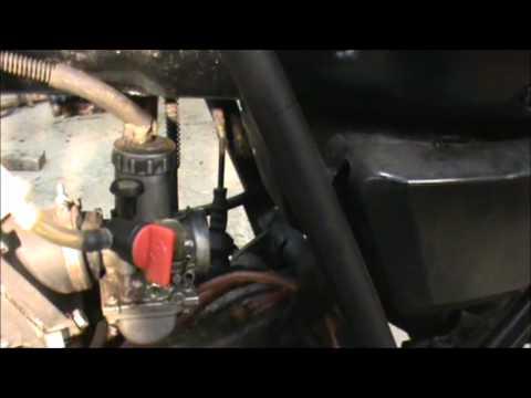 Cheap Carburetor Boot Fix!