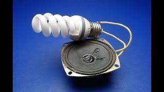Free Energy Generator# Homemade with Motor Flywheel 100% New