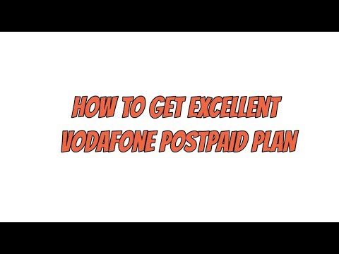 HOW TO GET EXTRA 4G DATA IN EXISTING POSTPAID PLAN OF VODAFONE || AIRTEL || IDEA