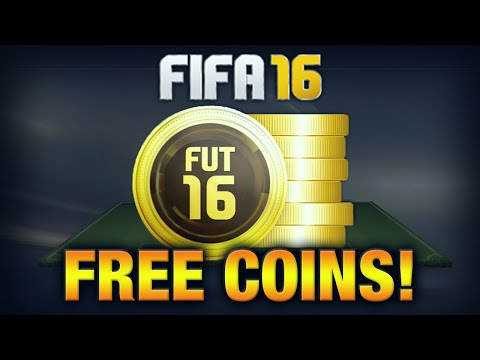 FIFA 16 - HOW TO GET FREE COINS! (COIN REWARDS)