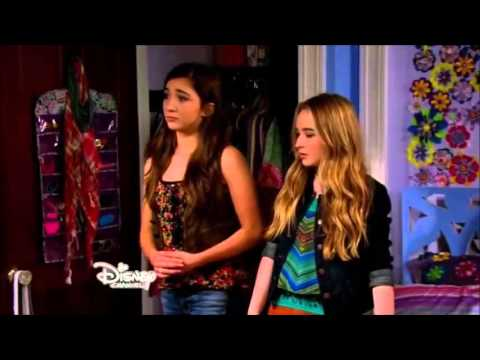 Girl Meets World- Lucas finds out someone's been bullying Riley | Girl Meets Rileytown