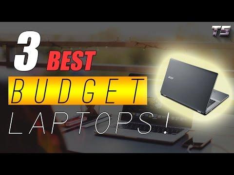 3 Best Laptops Under 500 Dollars | Best Budget Laptops 2017 - 2018