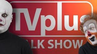 1st TVPlus Ինչու՞ է Յոժը TV բացել