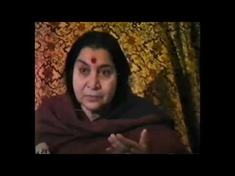 1982-11-26 SahajaYoga is Simple, Express Your Thankfulness and Words not needed to express Love for