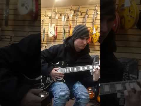 Hudacek & The Real Falcon One - Play Guitar At The Mall April 2018