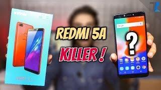Infinix Hot 6 Pro Unboxing   Xiaomi Redmi 5A KILLER!