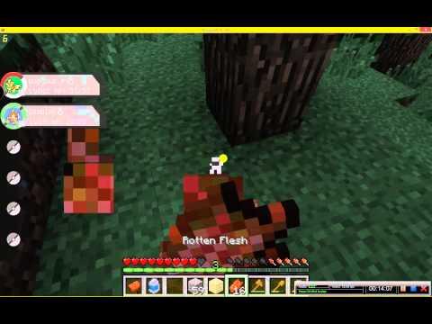 Pixelmon | Apricorns!