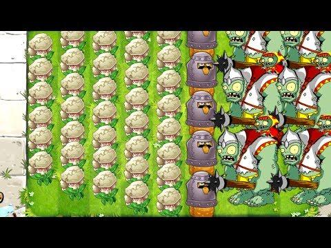 Plants vs Zombies 2 Battlez Caulipower Max Play in Battlez Gameplay Gold League - PVZ 2 Primal