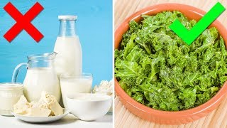 Top 10 Calcium Rich Foods (Dairy Free)   Natural Cures