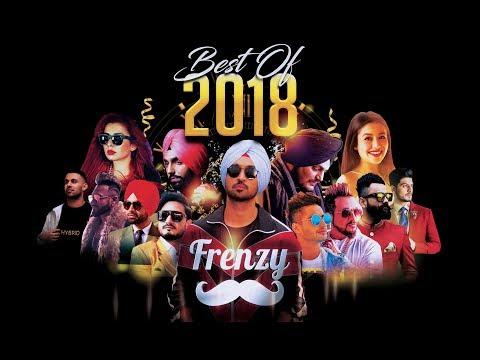 Xxx Mp4 BEST OF 2018 Feat Diljit Dosanjh Amp More DJ FRENZY Latest Punjabi Songs 2019 3gp Sex