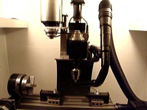 DC-Drive mill.wmv