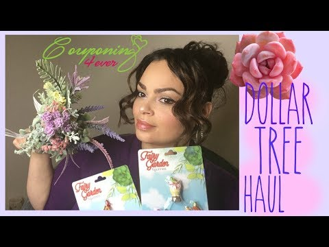 💐AWESOME NEW DOLLAR TREE HAUL 💐