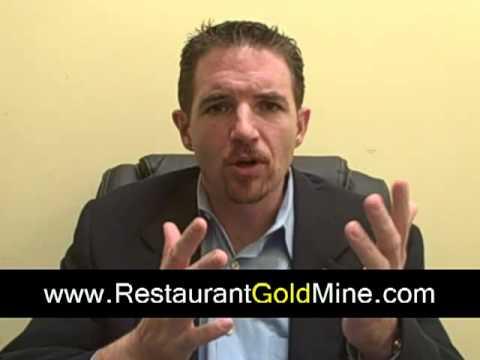 Restaurant Marketing Systems | Restaurant Menu Tips | Tip 8
