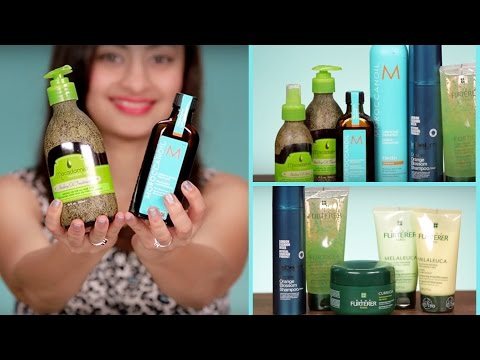 The Best Hair Care Products For Every Hair Type | Hair Care & Hair Styling Tips