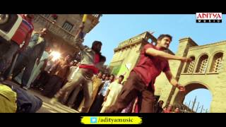 Bhai Movie Theatrical Trailer - Nagarjuna, Richa Gangopadyaya