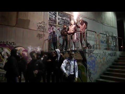 Jarfaiter & Lampa - GUERRIANDO - (videoclip oficial) [prod.jarfaiter]