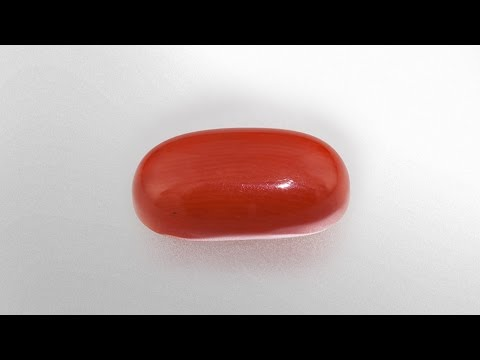 GUANU608RC Red Coral meaning