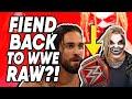 Seth Rollins PULLED From WWE Crown Jewel Match WWE Star Retires WrestleTalk News Oct 2019