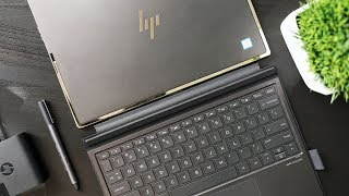 HP Spectre X2 Review - A Beautiful But Flawed Surface Pro Clone!