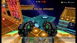pixel gun 3d new map