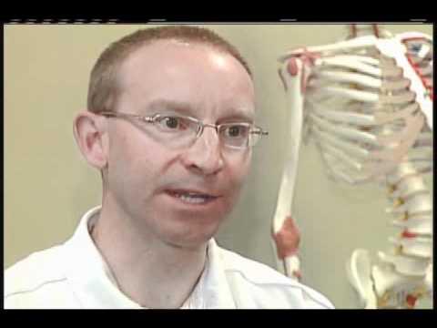 Cartilage Restoration - Dr. Henry