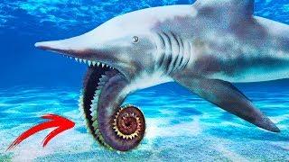 10 Terrifying Animals You